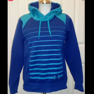 Under Armour STORM Hooded Pullover Sweatshirt